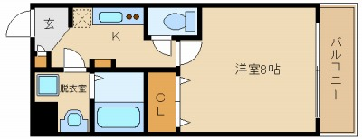 フォンテーヌ藤井寺 2号室 16369.jpg